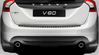 Puskurinsuojus V60 11- ja V60 Cross Country 16-