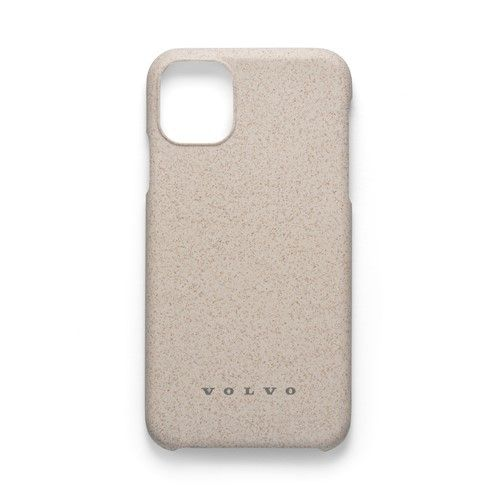 Bio iPhone 11 kuoret beige